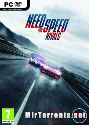 Need for Speed Rivals (2013) PC