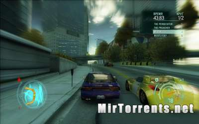 Need for Speed Undercover (2008) PC