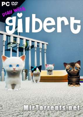 Play with Gilbert (2017) PC