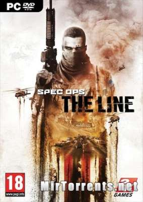 Spec Ops The Line (2012) PC
