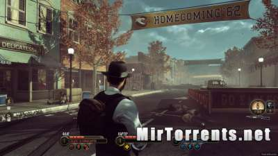 The Bureau XCOM Declassified (2013) РС