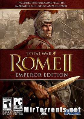 Total War Rome 2 Emperor Edition (2013) PC