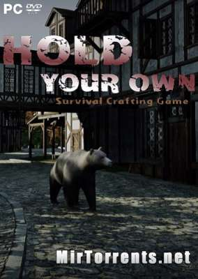 Hold Your Own (2017) PC