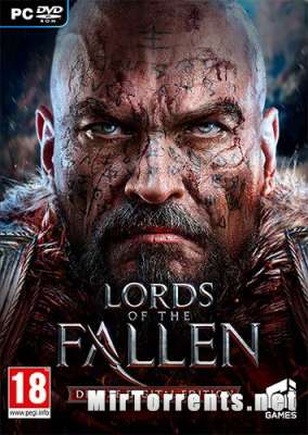 Lords Of The Fallen Digital Deluxe Edition (2014) PC