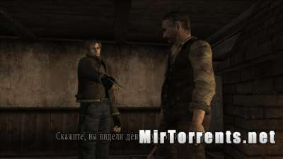 Resident Evil 4 Ultimate HD Edition (2014) PC