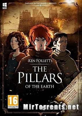 Ken Folletts The Pillars of the Earth (2017) PC
