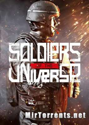 Soldiers of the Universe (2017) PC