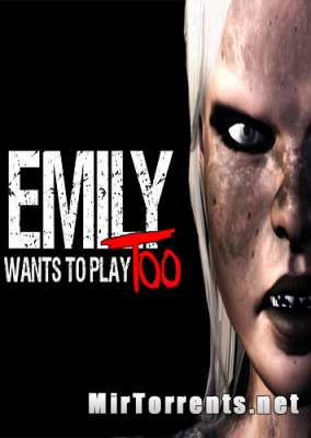 Emily Wants to Play Too (2017) PC