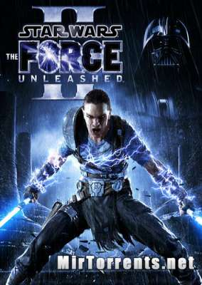 Star Wars The Force Unleashed 2 (2010) PC