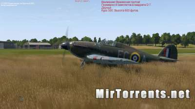 IL-2 Sturmovik Cliffs of Dover Blitz Edition / Ил-2 Штурмовик Битва за Британию Версия BLITZ (2017) PC