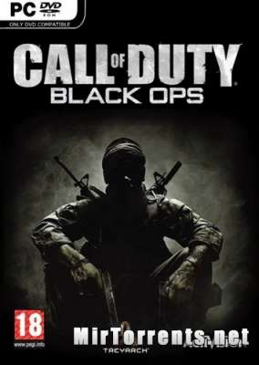 Call of Duty Black Ops (Tekno) (2010) PC
