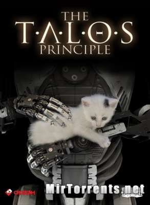 The Talos Principle Gold Edition (2014) PC