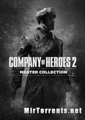 Company of Heroes 2 Master Collection (2014) PC