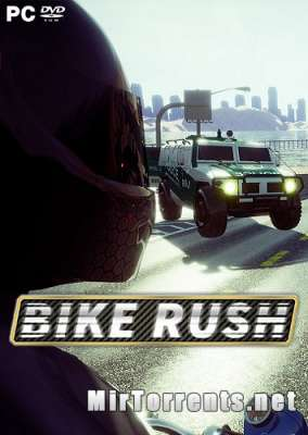 Bike Rush (2018) PC