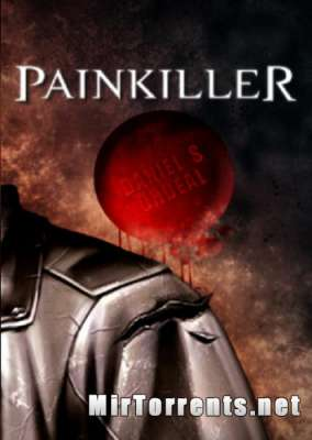 Painkiller Daniels Ordeal (2014) PC