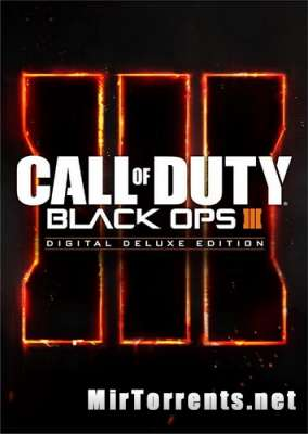 Call of Duty Black Ops 3 Digital Deluxe Edition (2015) PC