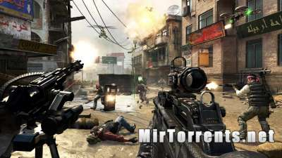 Call of Duty Black Ops 2 (Multiplayer Only) (2012) PC