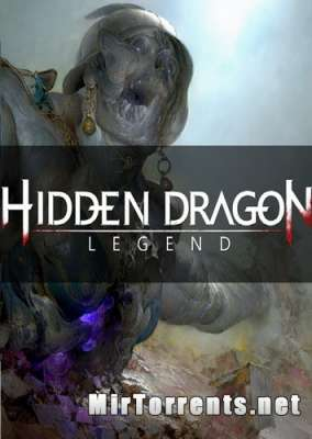 Hidden Dragon Legend (2018) PC