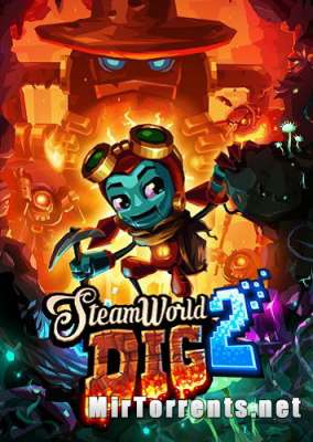 SteamWorld Dig 2 (2017) PC