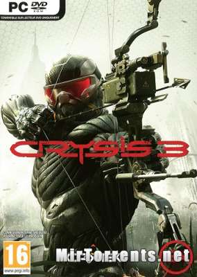 Crysis 3 Digital Deluxe Edition (2013) PC