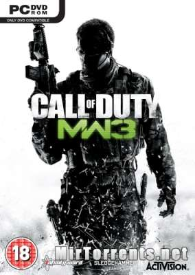 Call of Duty Modern Warfare 3 (2011) PC