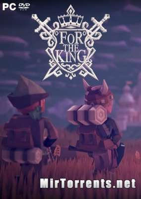 For The King (2018) PC