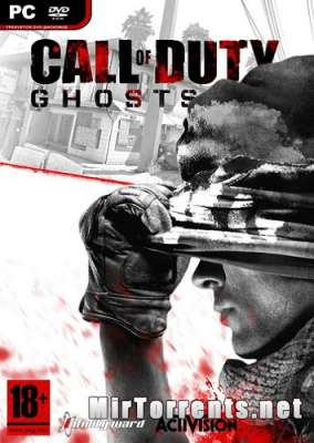 Call of Duty Ghosts Deluxe Edition (2013) PC