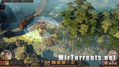 Shadow Tactics Blades of the Shogun (2016) PC