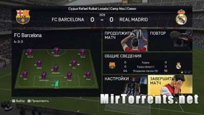 FIFA 15 Ultimate Team Edition (2014) PC