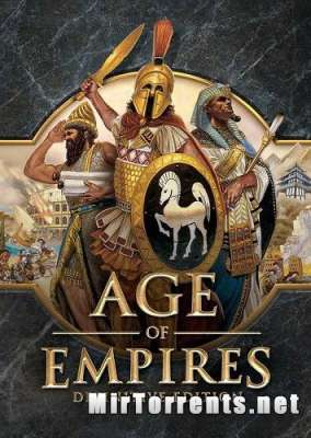 Age of Empires Definitive Edition (2018) PC