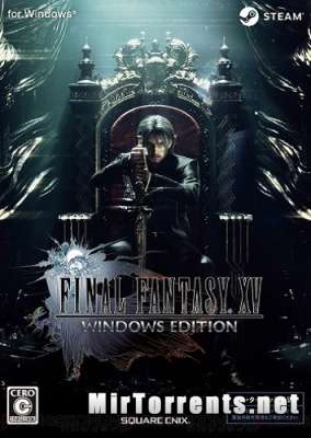 Final Fantasy XV Windows Edition (2018) PC