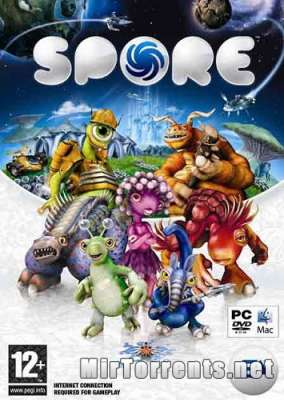 Spore Complete Edition (2009) PC