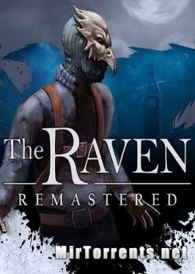 The Raven Remastered (2018) PC