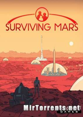 Surviving Mars Digital Deluxe Edition (2018) PC
