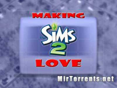 The Sims 2 Making Love (2009) PC