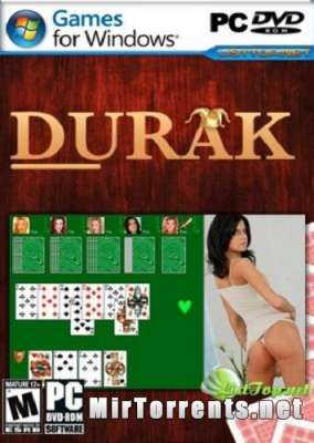 Strip Durak (2004) PC