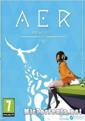 AER Memories of Old (2017) PC