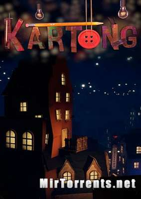 Kartong Death by Cardboard! (2018) PC