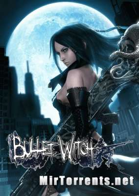Bullet Witch (2018) PC