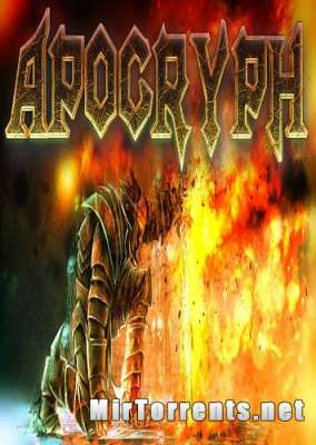 Apocryph an old-school shooter (2018) PC