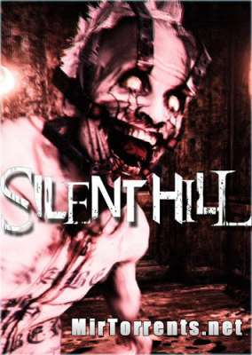 Silent Hill The Gallows (2016) PC