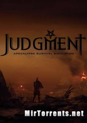 Judgment Apocalypse Survival Simulation (2018) PC