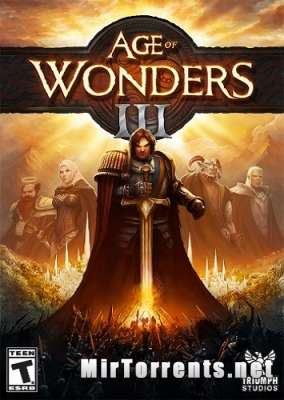 Age of Wonders 3 Deluxe Edition (2014) PC