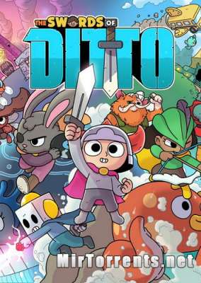 The Swords of Ditto (2018) PC