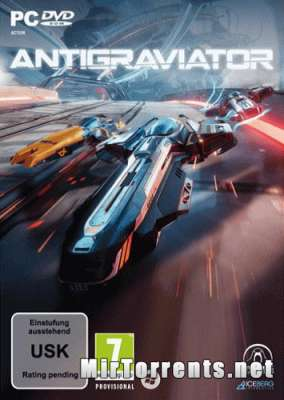 Antigraviator (2018) PC
