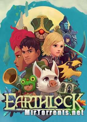 Earthlock (2018) PC