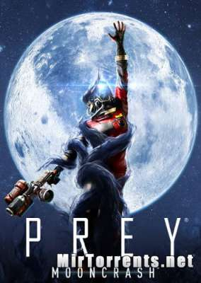 Prey Mooncrash (2018) PC