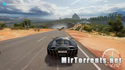 Forza Horizon 3 (2016) PC