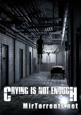 Crying is not Enough (2018) PC