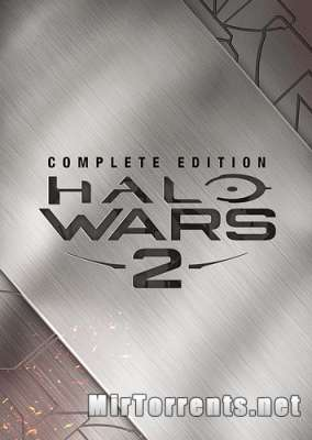 Halo Wars 2 Complete Edition (2017) PC